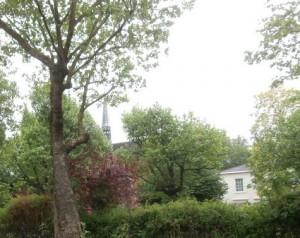 Maida Ave Catholic Apostolic Church